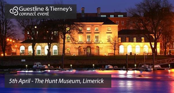 Connect Event Limerick