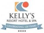 Kellys Hotel logo